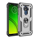 Hongjian Case for Motorola Moto G7 POWER XT1955 360 degrees