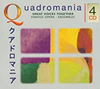 Great Voices Together: Famous Opera Ensembles [Germany] by Various Artists