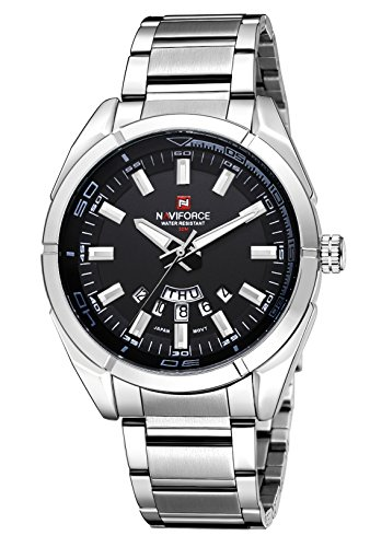 NAVIFORCE -  -Armbanduhr- NF9038