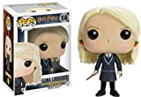 Funko Pop!-6572 Luna Lovegood Figura de Vinilo, colección de Pop, seria Harry Potter