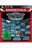 SEGA Mega Drive Ultimate Collection  [Essentials] [Importación...