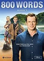 800 Words: Season 1 [DVD] [Import]