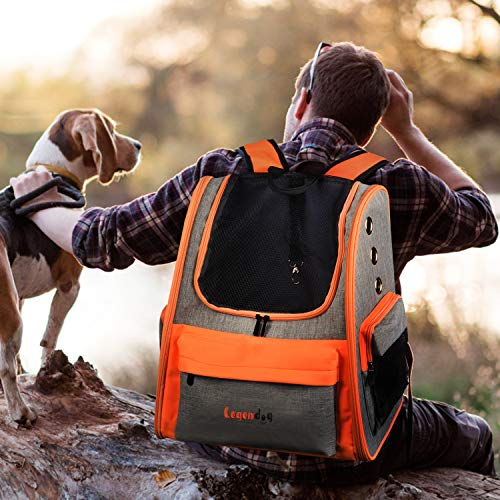 Legendog Dog Carrier Backpack