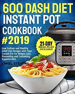 dash diet instant pot