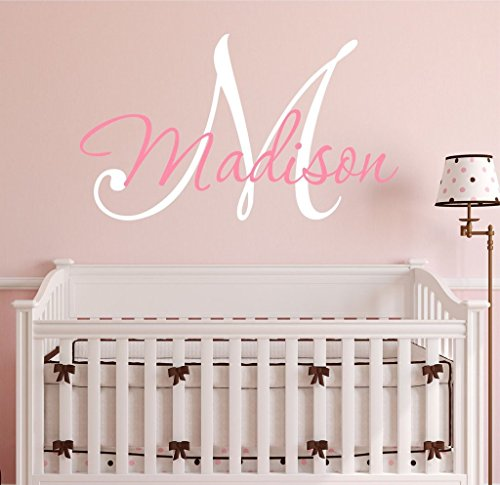 pink monkey wall decals - 5
