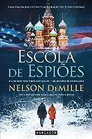 Escola de Espiões (Portuguese Edition)