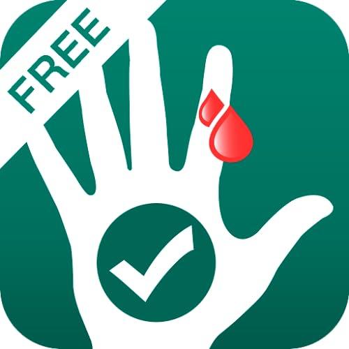 Diabetes Akupressur: 7 Punkte Selbstheilung - FREE Trainer