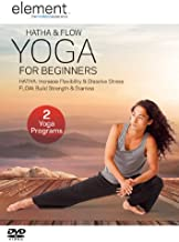 Element: Hatha & Flow Yoga for Beginners [DVD] [Reino Unido]