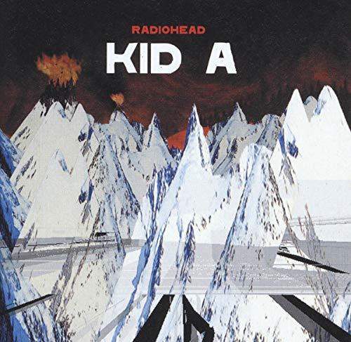 Kid A [Disco de Vinil]