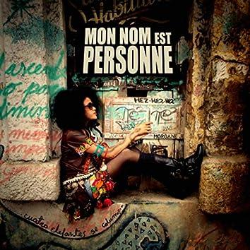 Mon nom est personne (Radio Edit)