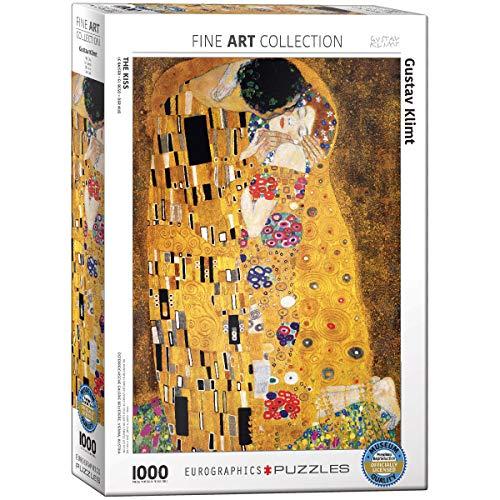 EuroGraphics - Rompecabezas, 1000 Piezas (EG60004365)