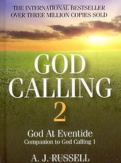 God Calling 2: God at Eventide
