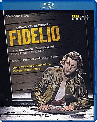 Beethoven: Fidelio (Zürich, 2004) [Blu-ray]