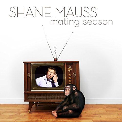 Shane Mauss