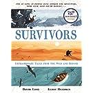 Survivors: David Long: 1