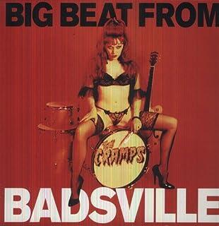 Big Beat from Badsville [12 inch Analog]