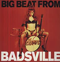 the beat from badsville