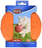 Trixie 33500 Dog Disc, Naturgummi, ø 15 cm
