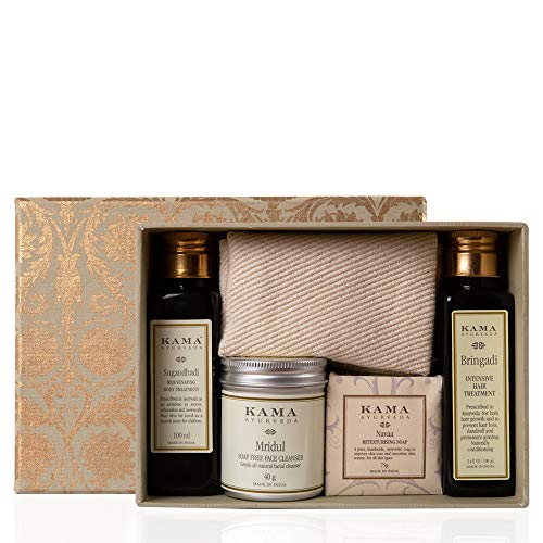 Kama Ayurveda Wellness Box, 315g
