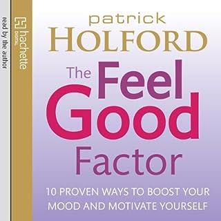 The Feel Good Factor cover art