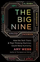 Best amy webb the big nine Reviews