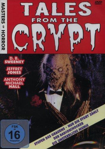 Geschichten aus der Gruft - Tales From The Crypt 3 - 4 Folgen