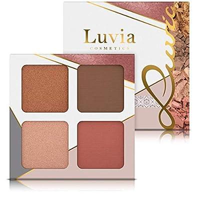 Make-up Set Palette Luvia