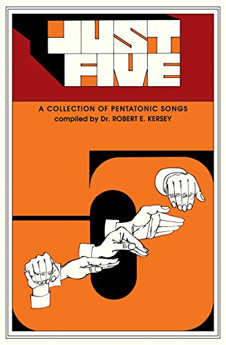 Just Five: Children's Song Collection