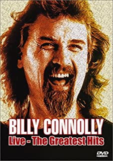 Billy Connolly: Live - The Greatest Hits