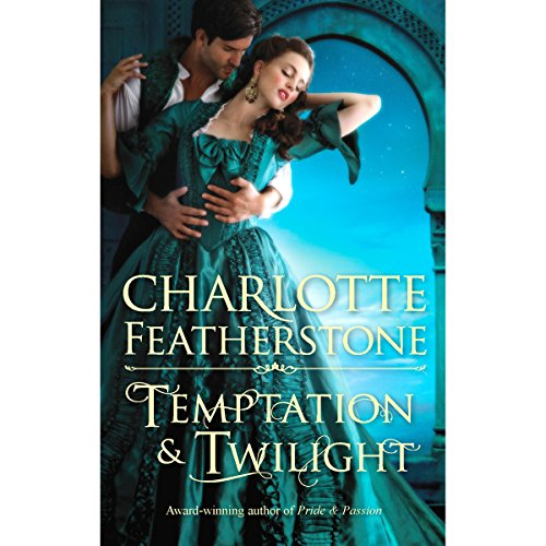 Temptation & Twilight cover art