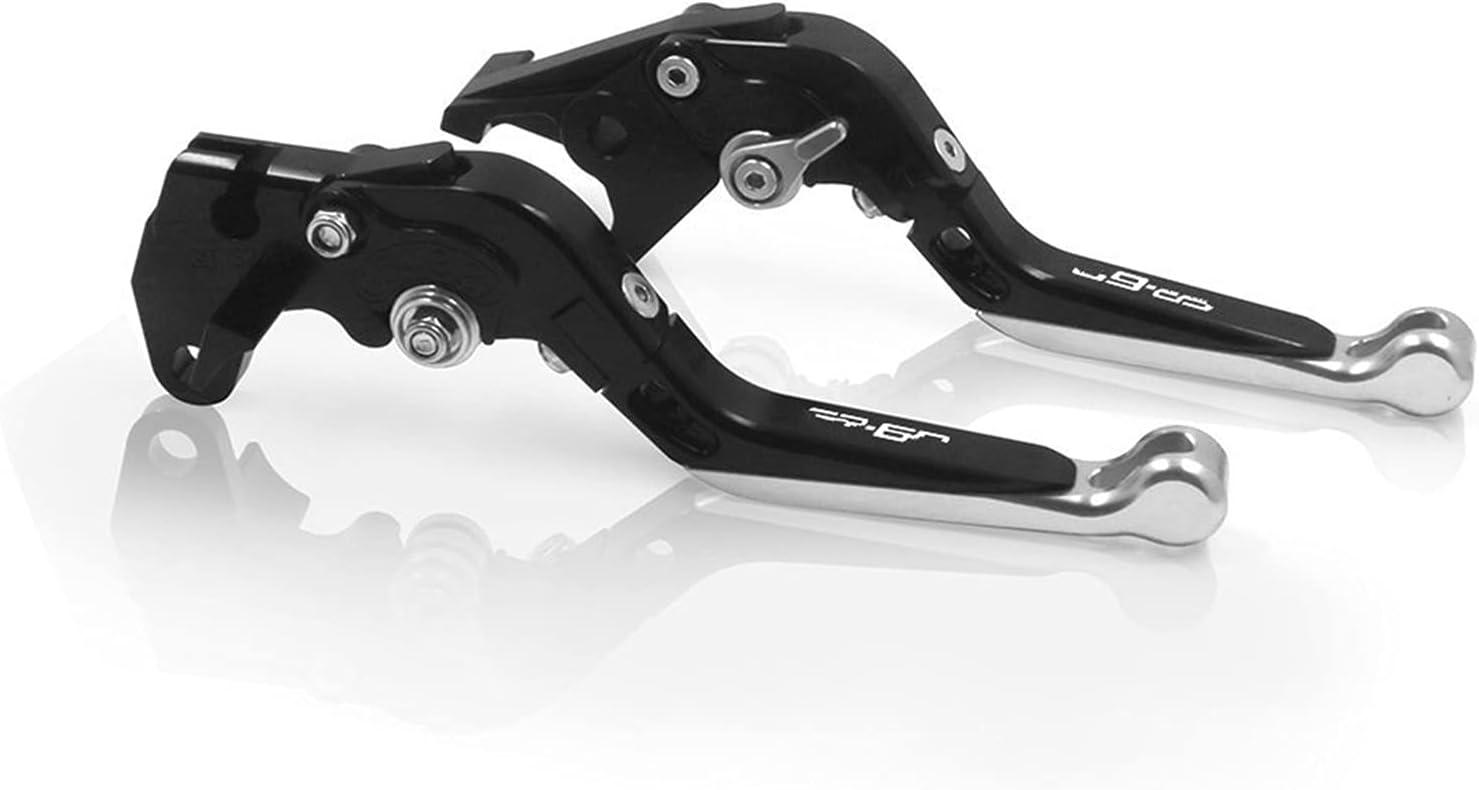 for K-awasaki Opening large release sale ER6N ER-6N Save money ER Motorcycle 6N Accessories 2009-2021