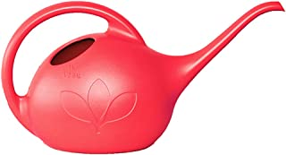 product image for Novelty 30605 Indoor Watering Can, 1/2 Gallon, Red