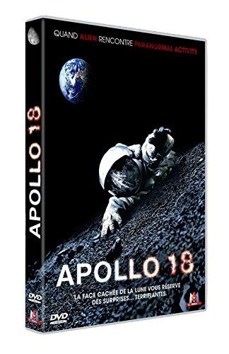 Photo of Apollo 18