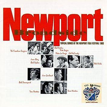 Newport Broadside