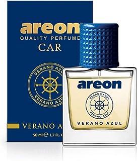 AREON Lufterfrischer LUX Parfüm Verano Azul 50ml.