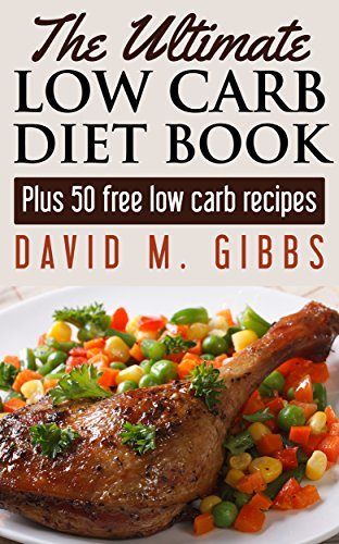 science of low carb diet book