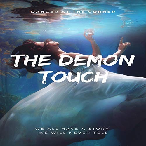 『The Demon Touch』のカバーアート