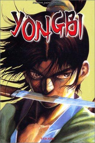 Yongbi, tomes 1 à 3 (Coffret de 3 volumes)