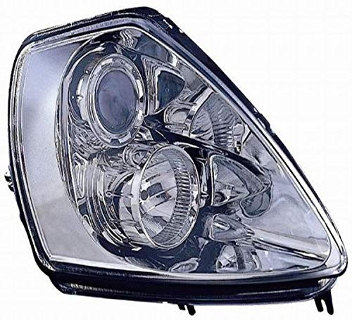 00 eclipse headlight assembly - 8