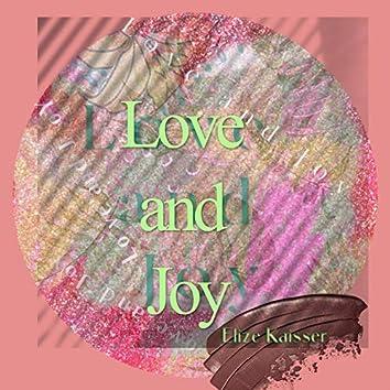 Love and Joy (Radio Edit)