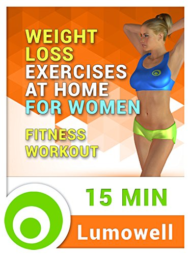 Weight Loss Exercises at Home for Women - Fitness Workout