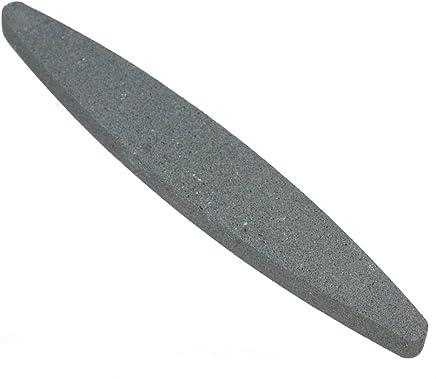 Aerzetix: Pierre à affûter aiguiser couteau outils coupants machette hachette hache aiguisage affûtage repoussage - C1200