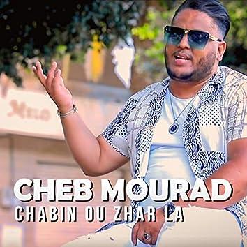 Chabin Ou Zhar La