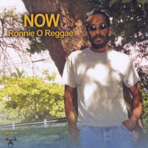 Ronnie O Reggae