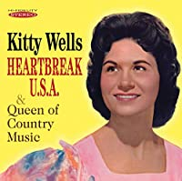 HEARTBREAK U.S.A. / QUEEN OF COUNTRY MUSIC