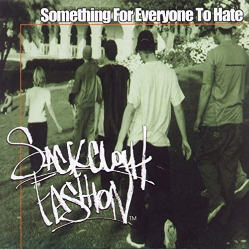 Sackcloth Fashion