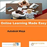 PTNR01A998WXY Autodesk Maya Online Certification Video Learning Made Easy