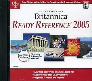 encyclopaedia britannica software