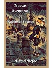 Nuevas aventuras de Robinson Crusoe