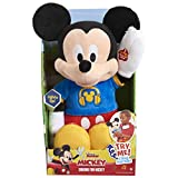 Mickey Preschool Singing Fun Plush - Mickey